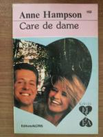 Anticariat: Anne Hampson - Care de dame