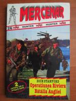 Anticariat: Dick Stanford - Operatiunea Riviera. Batalia Angliei