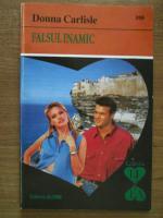 Donna Carlisle - Falsul inamic