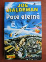 Joe Haldeman - Pace eterna