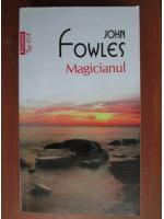 Anticariat: John Fowles - Magicianul (Top 10+)