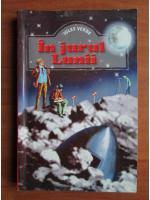 Anticariat: Jules Verne - In jurul lunii