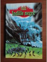 Jules Verne - Indiile negre