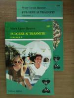 Anticariat: Mary Lynn Baxter - Fulgere si trasnete (2 volume)