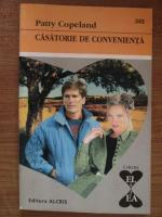 Anticariat: Patty Copeland - Casatorie de convenienta