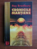 Ray Bradbury - Cronicile martiene