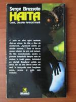 Anticariat: Serge Brussolo - Haita
