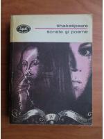 Anticariat: Shakespeare - Sonete si poeme