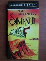 Sorin Stefanescu - Samanul