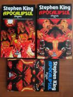 Stephen King - Apocalipsul (3 volume)