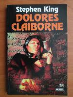 Stephen King - Dolores Claiborne