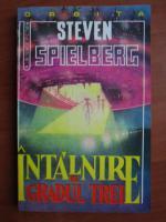 Anticariat: Steven Spielberg - Intalnire de gradul trei