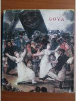 Vasile Florea - Goya (album pictura)