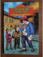 Victor Hugo - Gavroche Cosette