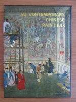 Anticariat: 82 contemporary chinese painters