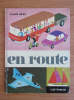 Anticariat: Alain Gree - En route