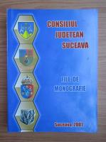 Anticariat: Alexandru Toma - Consiliul judetean Suceava