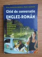 Anticariat: Alina Antoanela Stefaniu - Ghid de conversatie englez-roman