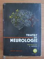 Anticariat: C. Arseni - Tratat de neurologie (volumul 3, partea 2)