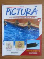 Anticariat: Curs de pictura, nr. 28, 2011