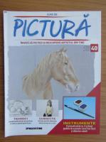 Anticariat: Curs de pictura, nr. 40, 2011