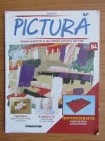 Curs de pictura, nr. 54, 2011