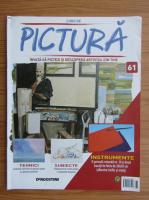 Anticariat: Curs de pictura, nr. 61, 2011