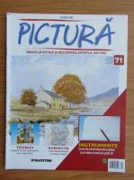 Curs de pictura, nr. 71, 2011