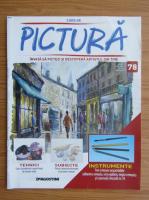 Anticariat: Curs de pictura, nr. 78, 2011