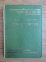 Anticariat: Erckmann Chatrian - Contes choisis (1923)