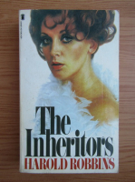 Anticariat: Harold Robbins - The inheritors