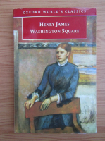 Anticariat: Henry James - Washington Square