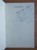 Anticariat: Ilie Radulescu - Man in Romania (cu autograful autorului)