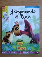 Anticariat: J'apprends a lire nr. 130, juin 2010