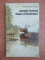 Anticariat: Joseph Conrad - Heart of darkness