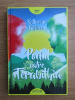 Katherine Paterson - Podul catre Terabithia