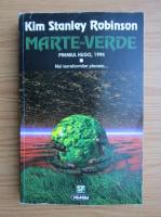 Anticariat: Kim Stanley Robinson - Marte-Verde (volumul 1)