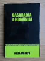 Anticariat: Lulea Marius - Basarabia e Romania