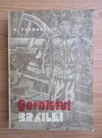 Anticariat: N. Teodorescu - Gornistul Brailei