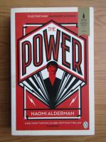 Naomi Alderman - The power