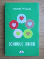Anticariat: Nicolae Vasile - Dominoul iubirii
