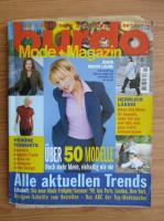 Anticariat: Revista Burda, nr. 1, 1999