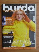 Anticariat: Revista Burda, nr. 11, 2005