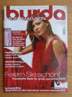 Anticariat: Revista Burda, nr. 12, 2004
