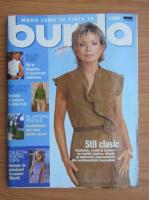 Anticariat: Revista Burda, nr. 3, 2001