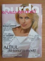 Anticariat: Revista Burda, nr. 7, 2006