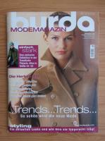 Anticariat: Revista Burda, nr. 9, 2005