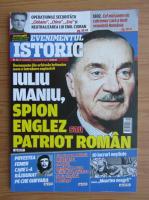 Revista Evenimentul Istoric, nr. 20, 20 septembrie-24 octombrie 2019