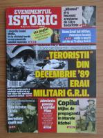 Revista Evenimentul Istoric, nr. 28, 26 iunie-24 iulie 2020