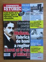 Revista Evenimentul Istoric, nr. 30, 28 august-25 septembrie 2020